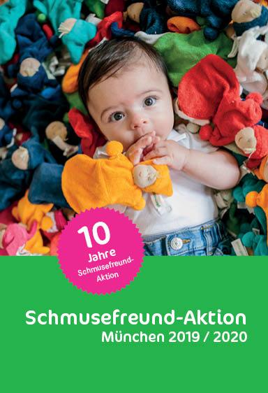 Schmusefreund-Aktion München 2019/20